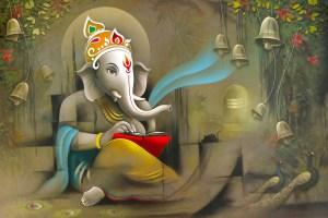 Read more about the article भगवान श्रीगणेश के जन्म का रहस्य
