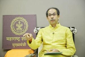 Read more about the article उद्धव ठाकरे ने बताया महाराष्ट्र में मंदिर क्यों बंद।