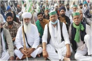Read more about the article किस राजनीतिक दल से किसान आंदोलन को मिल रहा फंड?