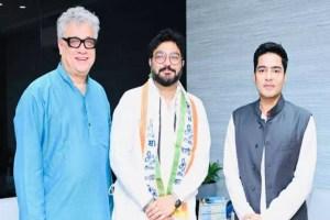 Read more about the article बाबुल सुप्रियो ने TMC के साथ शुरु की नई पारी, लेकिन क्यों छोड़ी BJP?