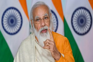 Read more about the article पीएम मोदी के जन्मदिन पर ऐसा उपहार !