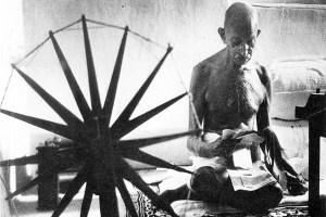 Read more about the article जयंती विशेष: महात्मा गांधी जिनके दिल में बसते थे गांव
