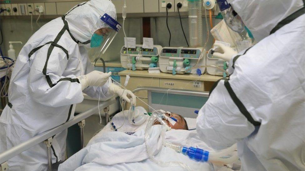 कोरोना से ठीक हुए लोगों के लिए आई बुरी खबर, दूसरी बीमारियों से हो सकते हैं पीड़ित