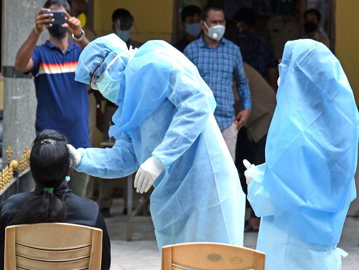 Coronavirus Update In India: भारत में अब काल बना कोरोना, एक दिन में सबसे अधिक 2000 लोगों का निधन, संकट में ये राज्य