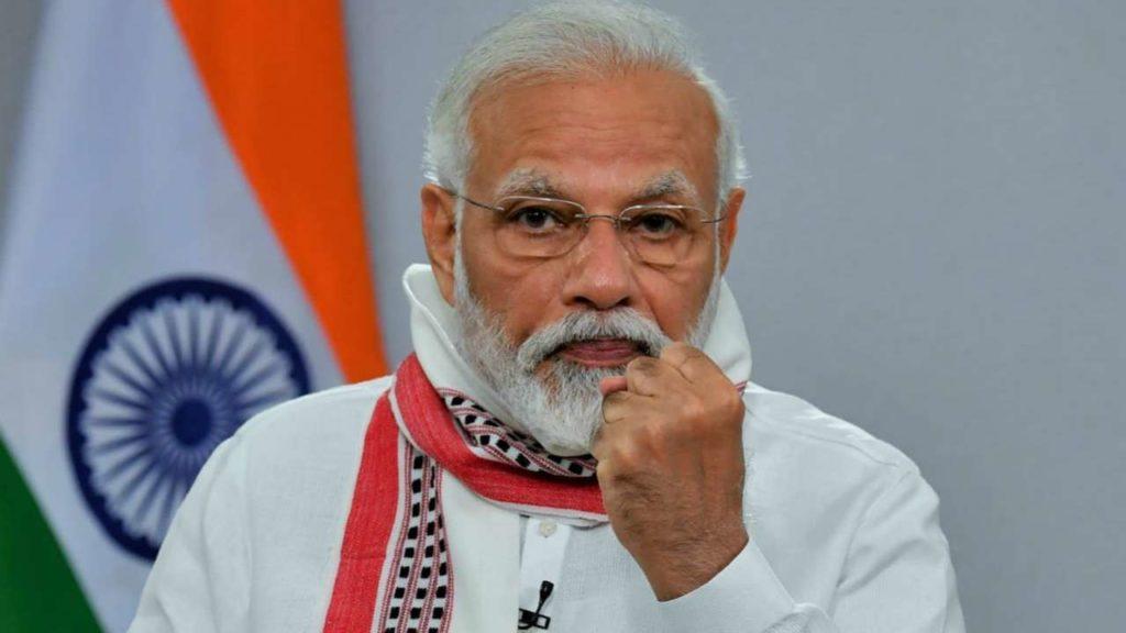 प्रधानमंत्री नरेन्द्र मोदी 30 जून को शाम 4 बजे करेंगे देश को संबोधित, चीन और लॉकडाउन होगा मुख्य मुद्दा