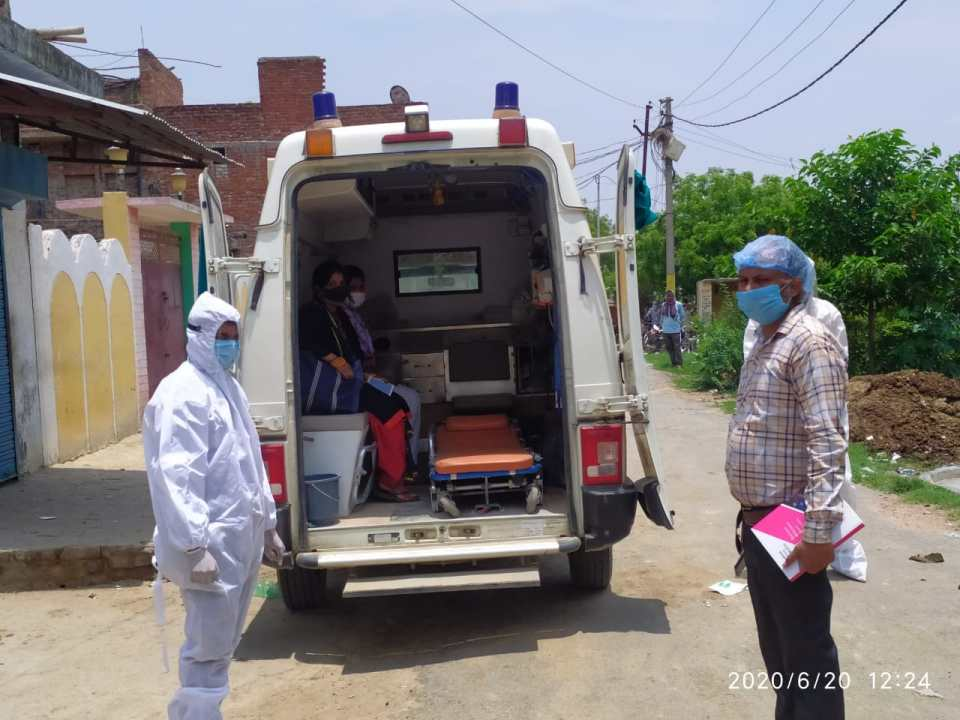 कानपुर में 50 लड़कियों के संक्रमित पाए जाने के बाद प्रशासन पर उठ रहा सवाल, जाने पूरा डिटेल्स