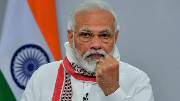 भारत-चीन विवाद: पीएम मोदी की दो टूक, व्यर्थ नहीं जाएगा जवानों को बलिदान