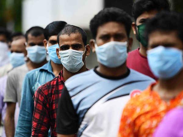 देश में 5 लाख के पार पहुंचा कोरोनावायरस से संक्रमितों का आंकड़ा, इस राज्य में सबसे तेज है रिकवरी की दर