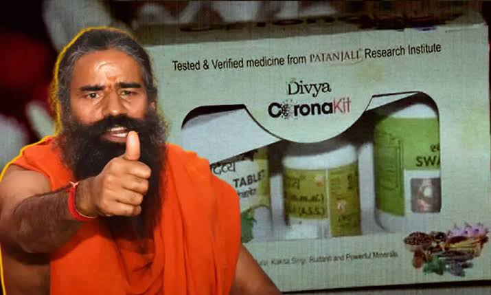 बाबा रामदेव की दवा को लेकर क्यों हो रहा है बवाल, मंत्री ने किया खुलासा