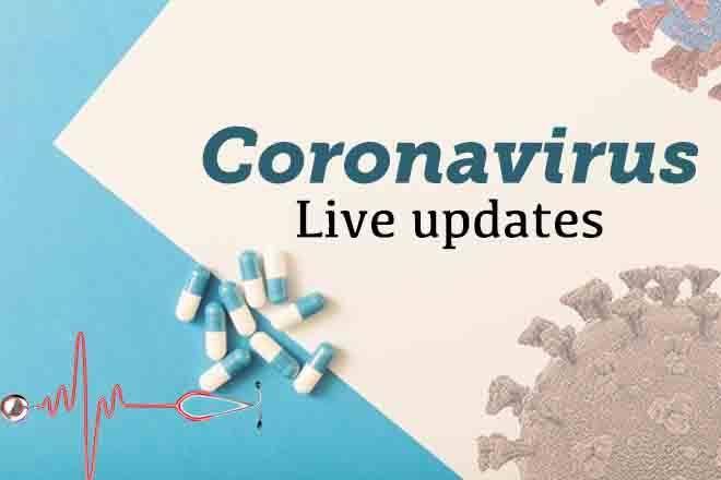 नए और खतरनाक आंकड़े पर पहुंचा कोरोनावायरस, 14 हजार के पार पहुंचा मौतों का आंकड़ा
