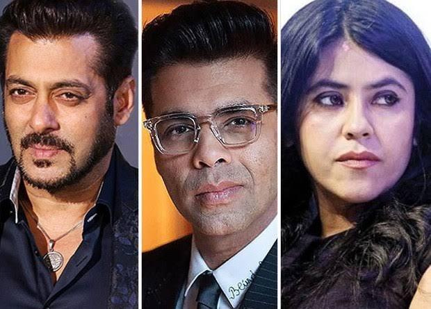 सुशांत सिंह राजपूत केस: बिहार में बैन होगी सलमान, करन और आलिया की फिल्म!
