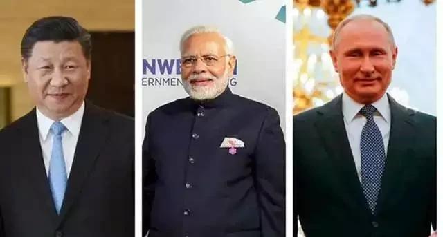 भारत-चीन विवाद: भारत को मिला रूस का साथ, 23 जून को भारत के सामने होगा चीन
