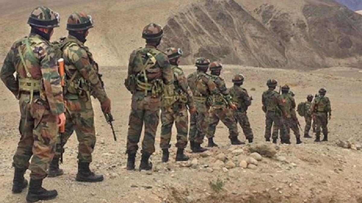 भारतीय सैनिक का लोगों से गुहार, प्लीज अपने मोबाईल से हटाएं चाइना के एप्स