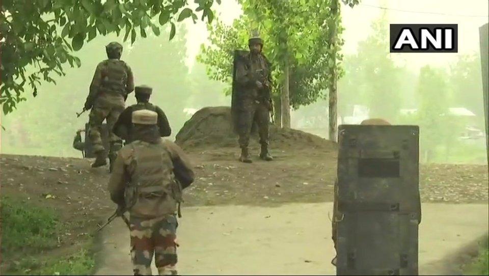 भारतीय सेना ने दिया पाकिस्तान को मुंहतोड़ जवाब, 8 से 10 चौकियां किया तबाह, कई पाकिस्तानी सैनिक घायल