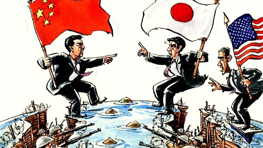 चीन के कपटी चाल की वजह से हो सकता है तीसरा विश्व युद्ध, भारत के बाद अब इन देशों से भिड़ा