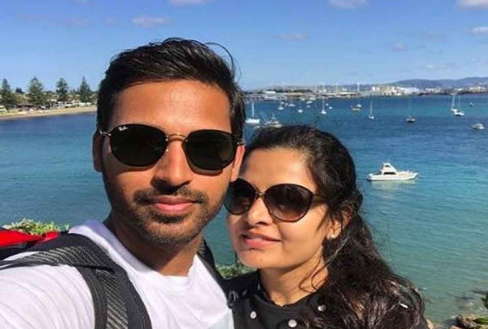 भुवनेश्वर कुमार का पत्नी पर बड़ा खुलासा, बोले- हैकर है पत्नी इसलिए फेसबुक को कह दिया अलविदा