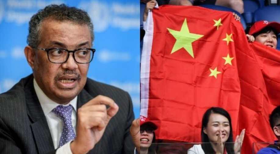 डब्ल्यूएचओ का बड़ा खुलासा, चीन ने उसे पहले नहीं दी थी कोरोना वायरस की जानकारी