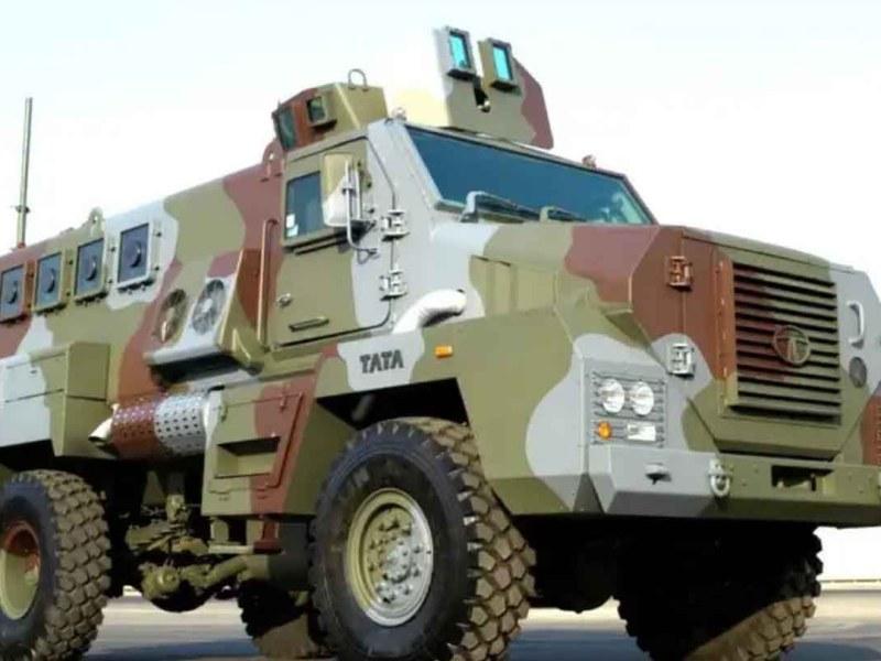 जानिए टाटा मोटर्स की उन गाड़ियों के बारे में जो सेना को दे रही मजबूती, हैरान कर देंगी ये खूबियां