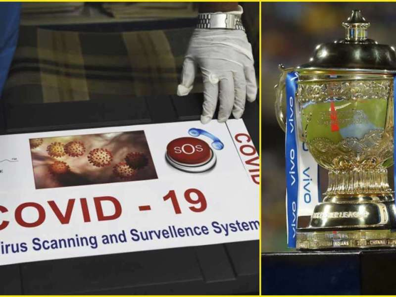 बीसीसीआई अधिकारी का बड़ा बयान, भारत से बाहर इन दो देशों में हो सकता है आईपीएल 2020