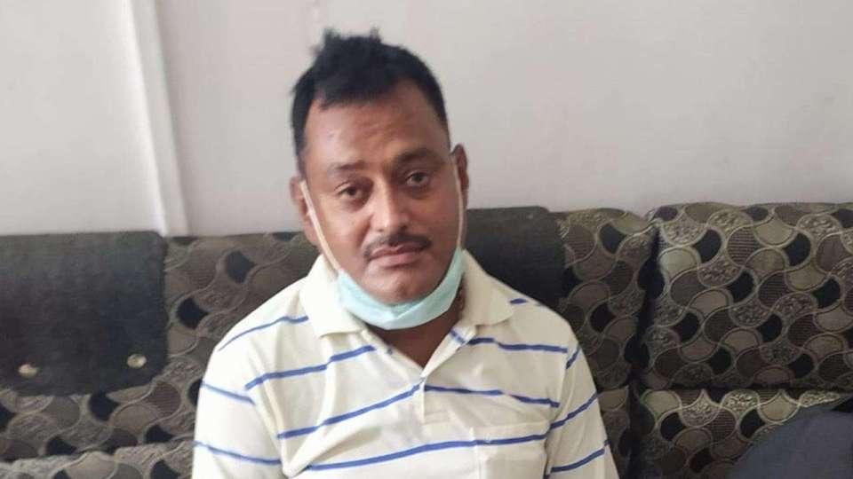 उज्जैन में आत्मसमर्पण करने वाला विकास दुबे, कानपुर में भागने की कोशिस करने में मारा गया