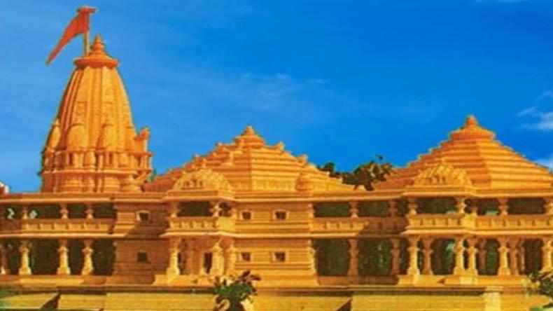ये हैं वो 2 शख्स जिन्होंने राम मंदिर निर्माण के लिए अपना सब कुछ दांव पर लगा दिया