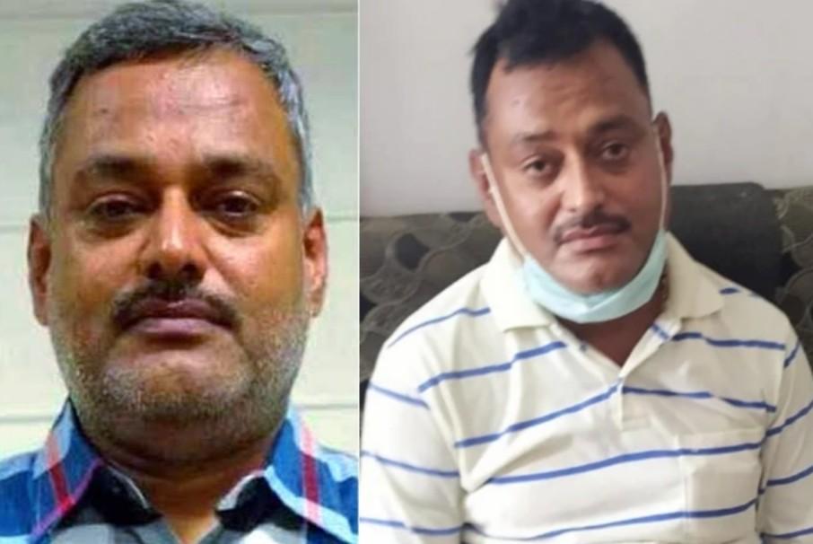 विकास दुबे की गिरफ्तारी शक के घेरे में, उत्तर प्रदेश और मध्यप्रदेश की सरकार पर उठ रहे सवाल