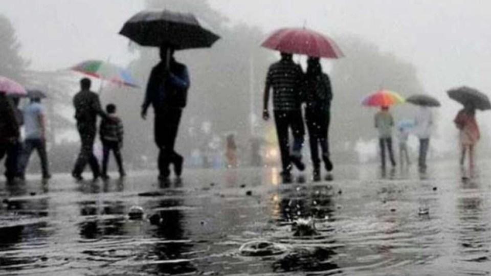 मौसम विभाग ने जारी किया अलर्ट अगले 24 घंटो में इन राज्यों में होगी मूसलाधार बारिश