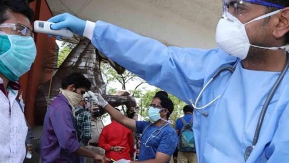 कोरोनावायरस : 24 घंटे में आए 50 हजार के करीब नये मामले, इस राज्य में 13,132 लोगों की मौत