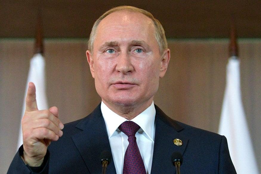 अब 2036 तक रूस के राष्ट्रपति रहेंगे ब्लादिमीर पुतिन