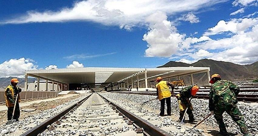 अब चीन को सीधे चुनौती देगी भारतीय रेल, सरकार ने शुरू किया ये काम