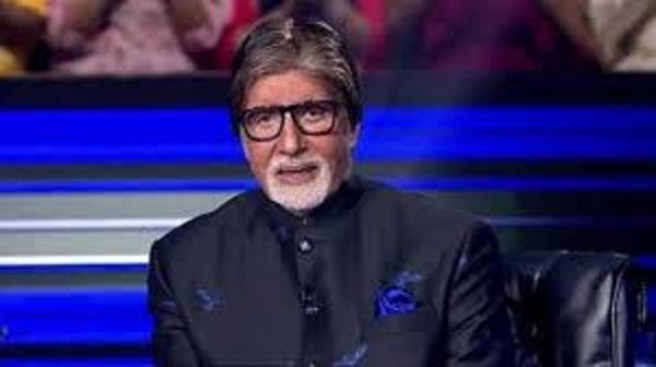 केबीसी के नए सीजन की तैयारी में थे अमिताभ बच्चन , घर से ही कर रहे थे शो की शूटिंग