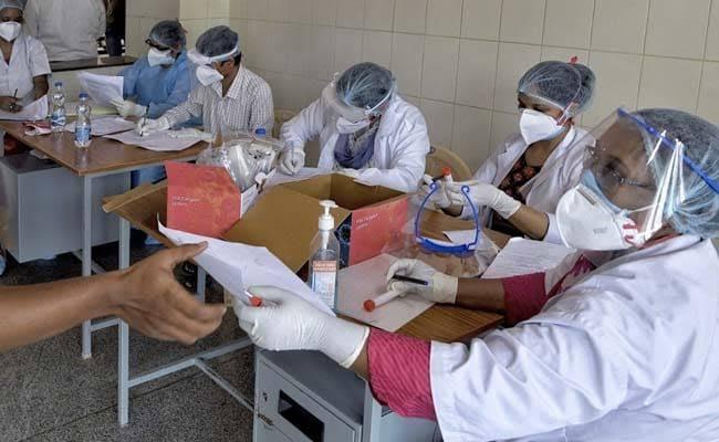देश में 20 हजार के पार पहुंचा कोरोनावायरस से मौतों का आंकड़ा, संक्रमण 7 लाख के पार