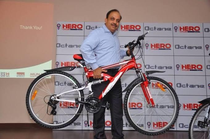 भारत सरकार के बाद अब हीरो साइकिल ने चीन को दिया 900 करोड़ का झटका