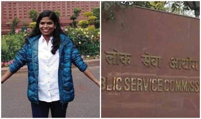 मजदूर की बेटी बनी आईएस, लोगों ने चंदा जुटा कर भेजा था इंटरव्यू देने
