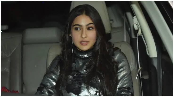 सारा अली खान के ड्राइवर को हुआ था कोरोना, अब सारा की भी आई रिपोर्ट, जाने क्या है रिजल्ट