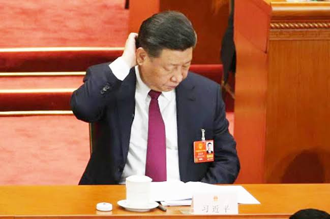 चीनी चैनल से गलती से खोल दी गलवान के चीन की नीच हरकत की पोल, अब हो रहा शर्मसार