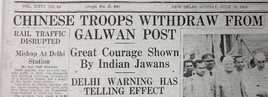 चीन के सीमा से डेढ़ किलोमीटर पीछे हटने के बाद भी पूरी रात जागती रही भारतीय एयर फ़ोर्स, जाने वजह