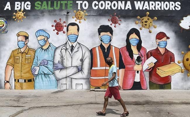 देश में 17 हजार के पार पहुंचा कोरोनावायरस से मौतों का आंकड़ा, पीएम मोदी ने गरीबों के लिए किया बड़ा ऐलान