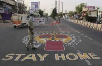 रात 10 बजे से 13 जुलाई सुबह तक उत्तर प्रदेश में फिर से लॉकडाउन, जाने क्या खुलेगा और क्या रहेगा बंद