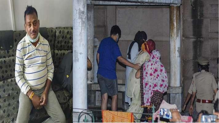 बिकरू कांड: चार्जशीट में पुलिस ने 4 महिलाओं को भी माना दोषी, घटना वाली रात किए थे ये गंदे काम