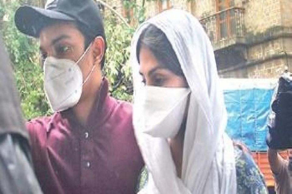 सुशांत केस: इन हालात में रिया चक्रवर्ती हो सकती हैं गिरफ्तार