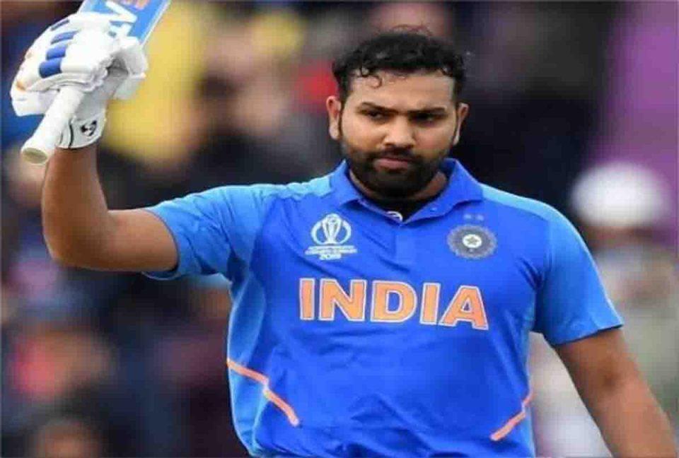 रोहित शर्मा नहीं बन पाते टीम इंडिया के सबसे बड़े ओपनर, अगर चाचा ने नहीं किया होता ये काम