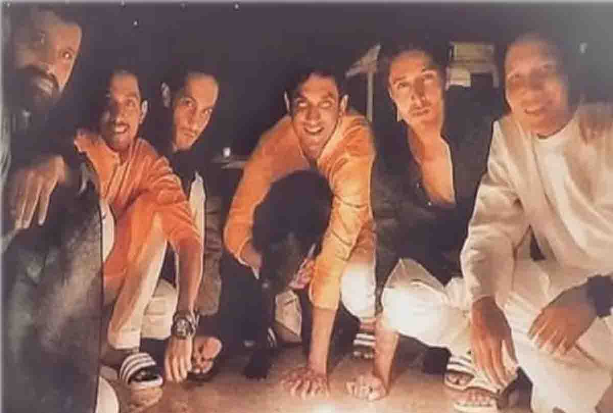 जानिए कौन थे वो 6 लोग जिन पर सुशांत ने थाईलैंड ट्रिप पर खर्च किये थे 70 लाख रुपये