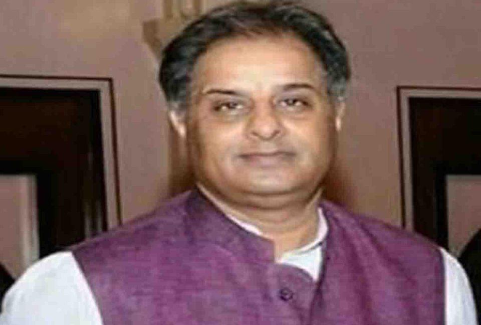 कांग्रेस प्रवक्ता राजीव त्यागी का हार्ट अटैक से निधन, राहुल बोले- कांग्रेस ने एक बब्बर शेर खो दिया