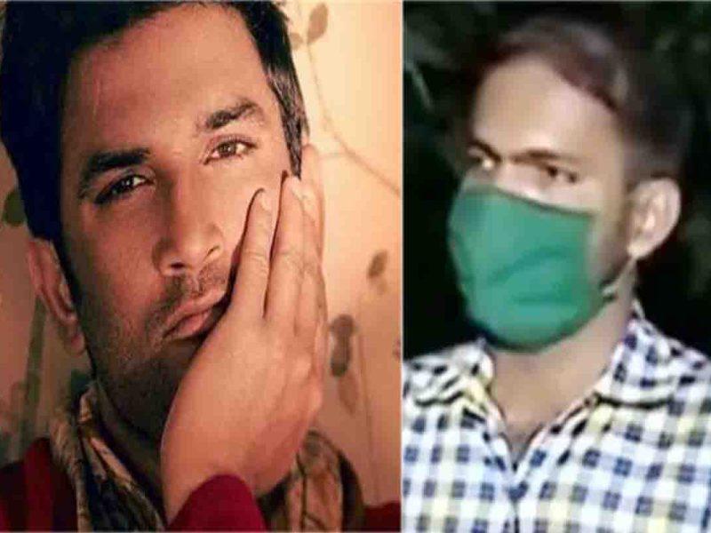 सुशांत के रूम का लॉक तोड़ने वाले के खुलासे ने हत्या की तरफ किया इशारा, कहा.....