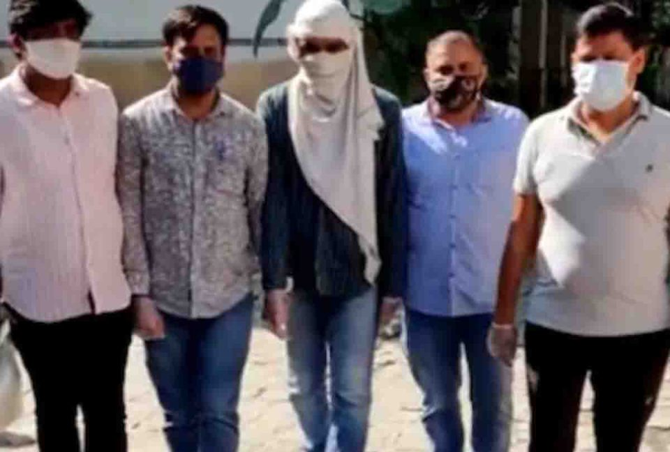 Isis के आतंकी का बड़ा खुलासा, बोला- इन नेताओं को मारने के लिए आया था दिल्ली