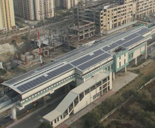 खुशखबरी : यूपी के इन शहरों में बनेगा 3 मंजिला कॉमर्शियल मेट्रो स्टेशन, ये होंगे प्रस्तावित रूट
