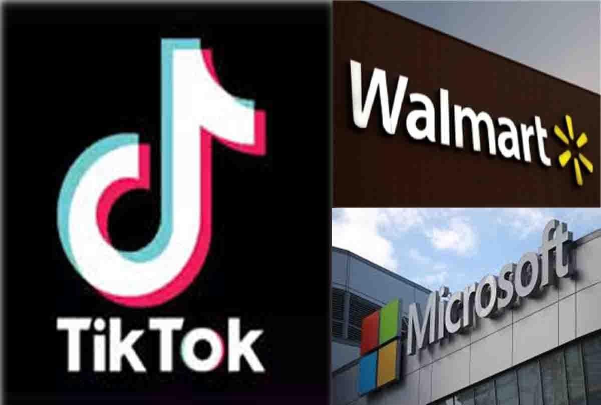 टिकटॉक को खरीदने को एकजुट हुए माइक्रोसॉफ्ट- वालमार्ट, फिर होगी Tik Tok की वापसी