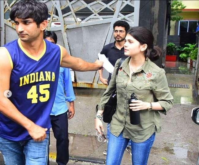 #Metoo को लेकर रिया चक्रवर्ती ने संजना सांघी पर लगाए थे आरोप, एक्ट्रेस ने दी सफाई