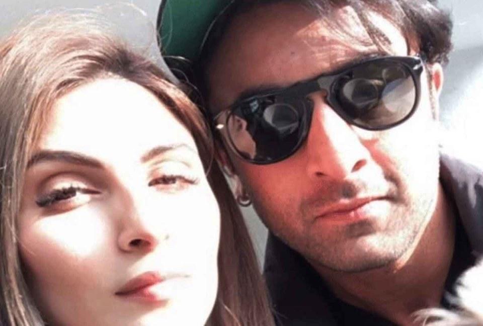 तैमुर ने सारा अली खान से बंधवाया राखी, देखें कैसे बॉलीवुड में मना राखी